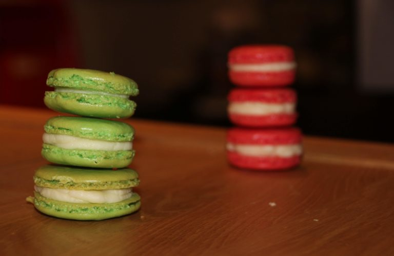 Master Your Macarons